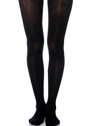 Dagi Külotlu Çorap Siyah